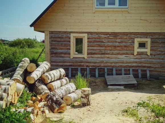 Гостевой дом Коттедж, Кировск, Ленинградская область