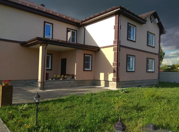 Гостевой дом Вместе, Заокский