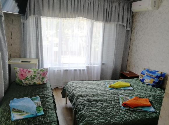 Гостевой дом Арианда, Головинка