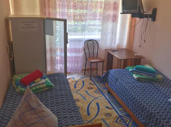Санаторий Ельцовка, Новосибирск