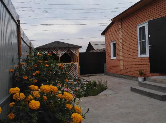 Радуга, Северобайкальск