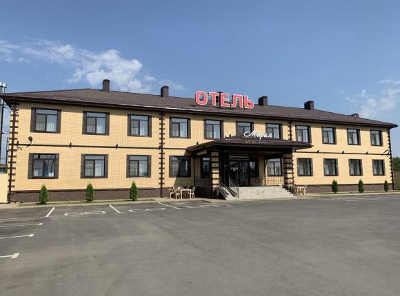 Отель Мария, Аксай