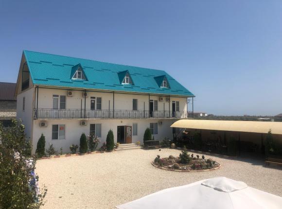 Гостевой дом Березка, Избербаш