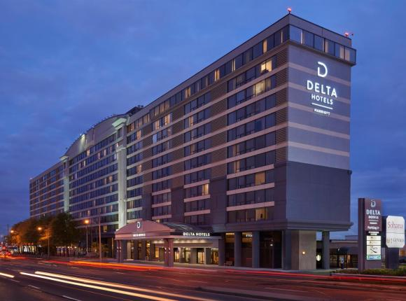 Delta Hotels by Marriott Toronto Airport & Conference Centre, Торонто