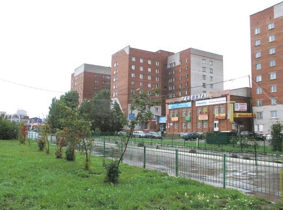 Квинта Отель, Чебоксары