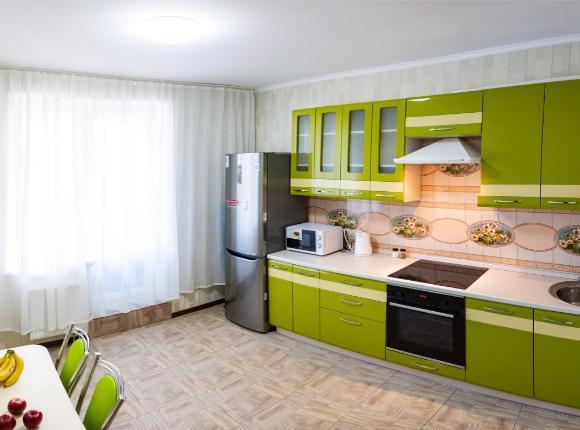 Апартаменты Зеленая Околица, Раменское