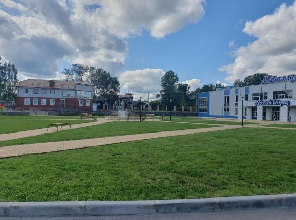 Мини-гостиница Металлург, Боровичи