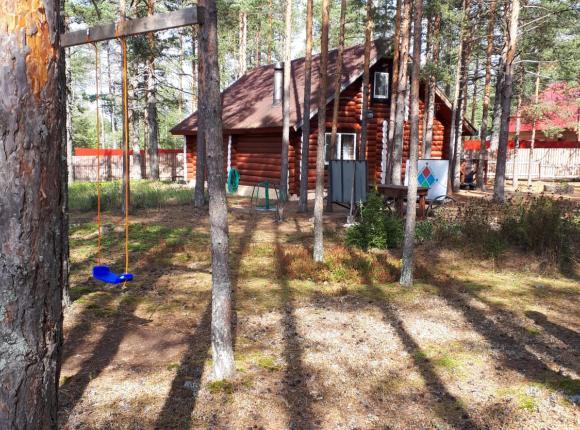 In Forest, Нурмойла
