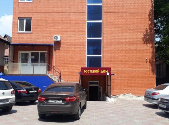 Гостевой Дом, Ростов-на-Дону
