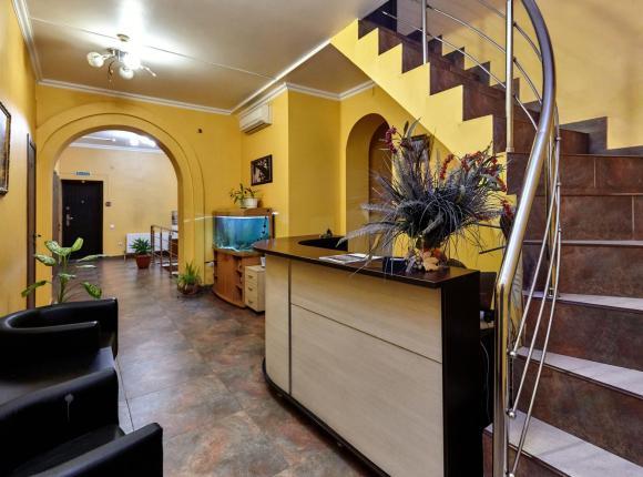 Отель Анжелика, Краснодар