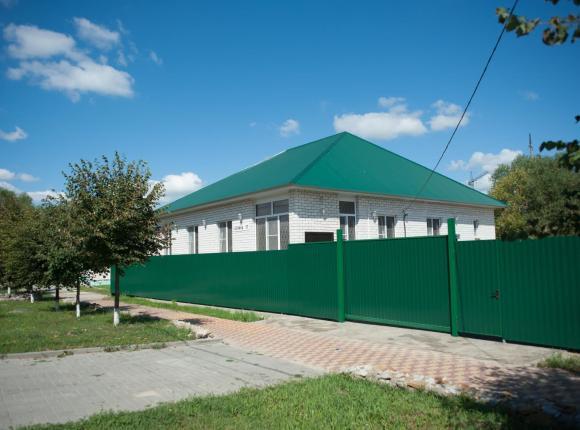 Гостевой дом У Матушки, Задонск
