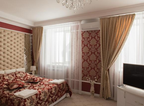 Загородный отель Сосновая роща, Ростов-на-Дону