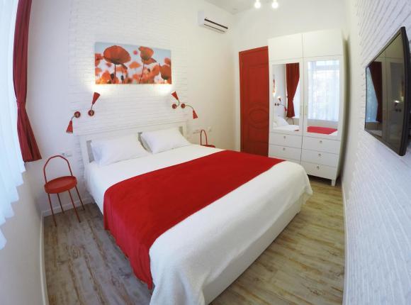 Апартаменты в ЖК Барселона Парк, Курортный проспект 59