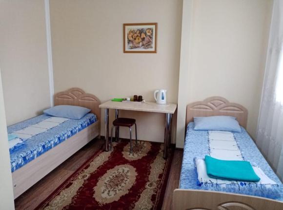 Гостевой дом Алания, Владикавказ