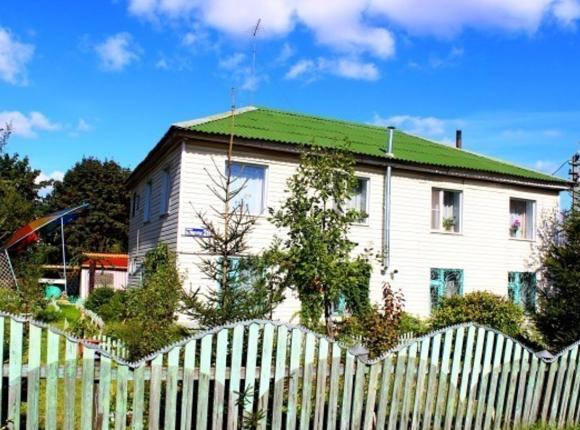 Гостевой дом K28, Дно