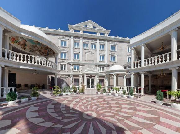 Отель Villa Arte, Владивосток
