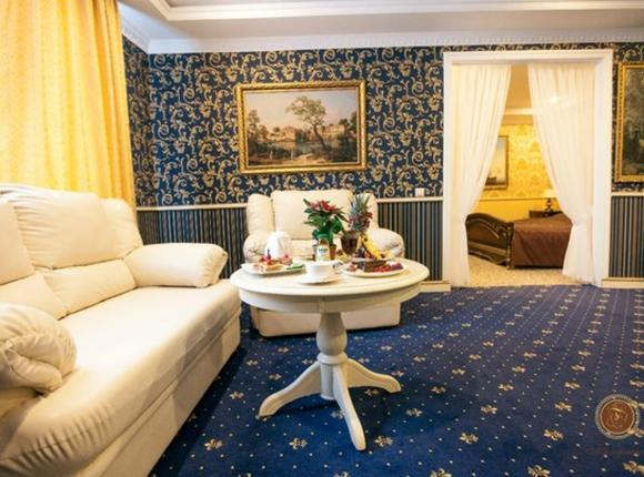 Отель Трд, Всеволожск