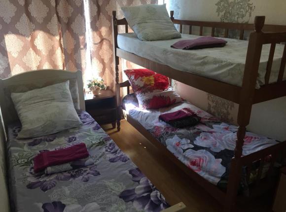 Hostel Vstrecha, Грозный