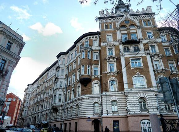 Hostel Ugolok, Москва