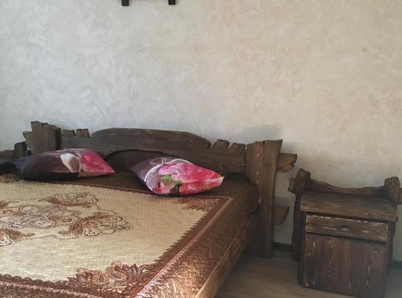 База отдыха Дербенка, Черноморский