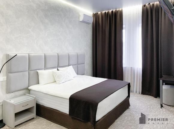 Premiere Hotel, Невинномысск