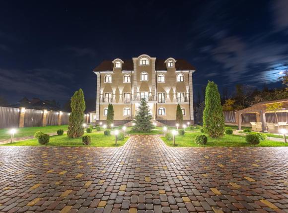 Гостевой дом Салман, Москва
