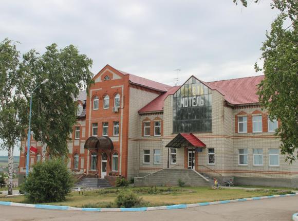 Мотель Горизонт, Рамзай