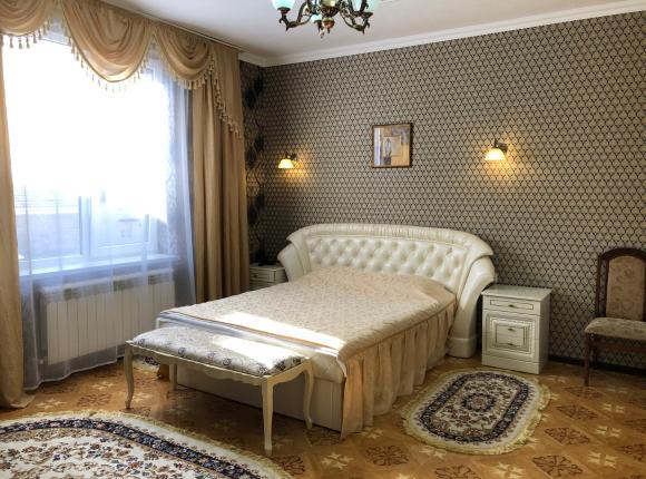 Отель Эльбрусия, Терскол