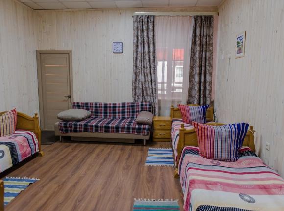 Apartment on Stroitel 28, Елец