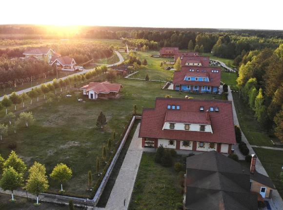 Парк-Отель Юхновград