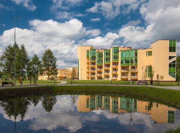 Курортный отель АМАКС Курорт Красная Пахра, Троицк, Московская область
