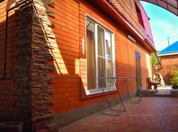 Гостевой дом Беркут, Тульский
