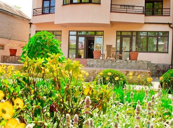 Гостевой дом Диамант, Анапа