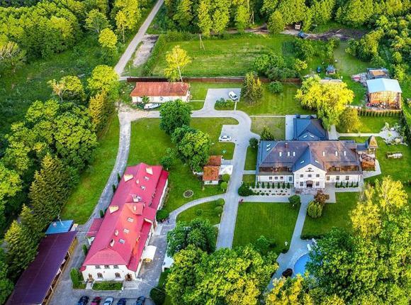 Отель Дом лесника, Полесск