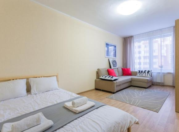 Apartment Kondratievskiy, Санкт-Петербург