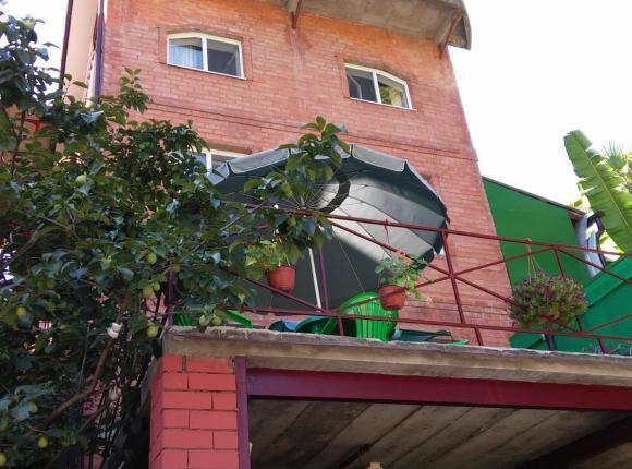 Гостевой дом У Татьяны, Сочи