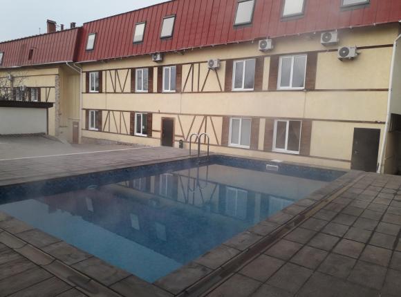 Отель Империал, Саратов
