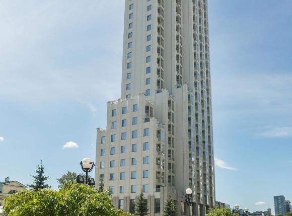 Yekaterinburg prestigious center on Gorky St - Престижный Центр Екатеринбурга Апартаменты
