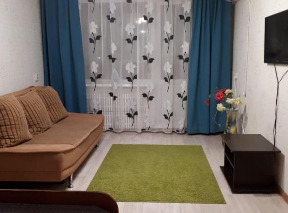 Апартаменты Чистопольская 55, Казань