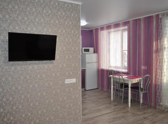 Апартаменты На Поспелова 15, Таштагол