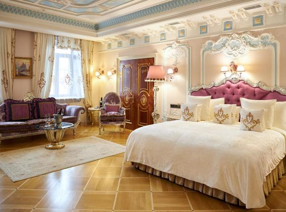 Гостиница Дворец Трезини, Санкт-Петербург