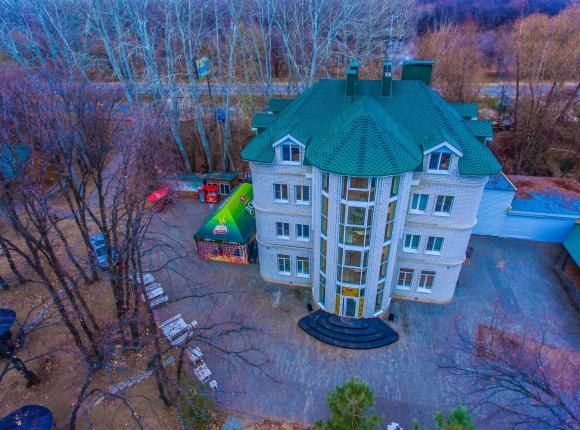 Dubrovka Hotel, Энгельс