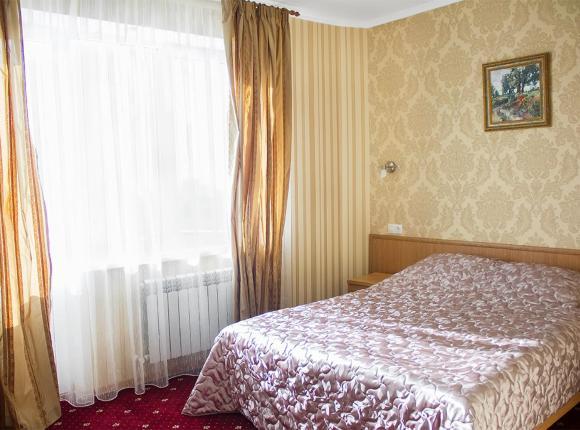 Гостевой дом Партия, Ставрополь