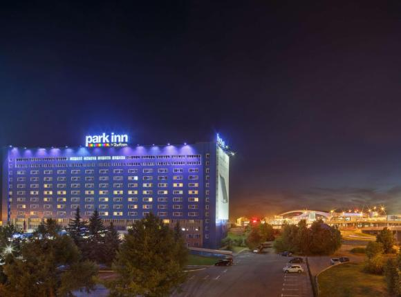 Отель Парк Инн от Рэдиссон Аэропорт Шереметьево, Химки