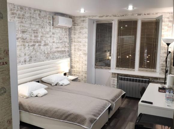 Apartments 4, Москва