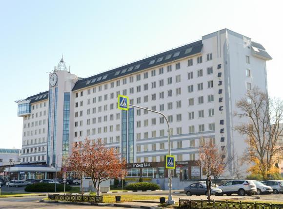 Бизнес Отель, Старый Оскол