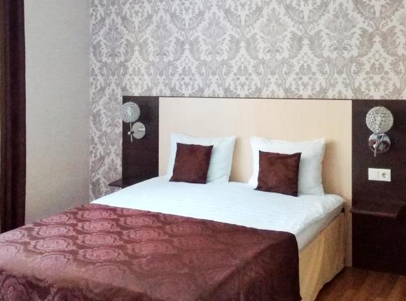 Отель Vista, Краснодар