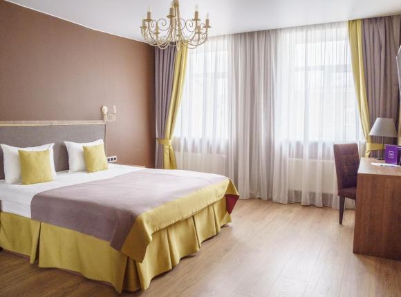 Гостиница VOX Hotel, Санкт-Петербург