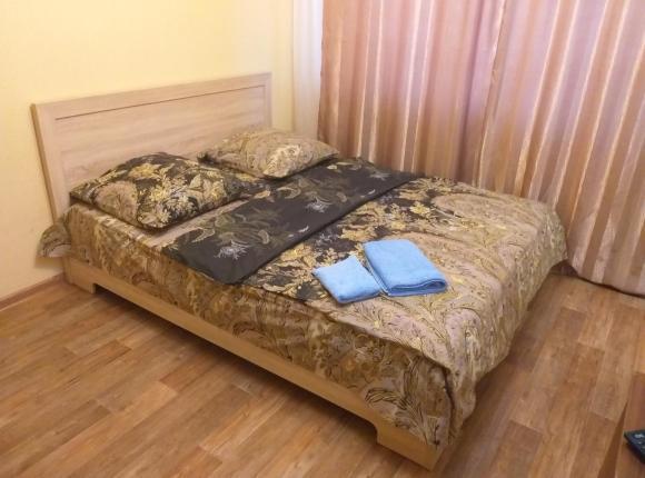 Апартаменты Октябрьской революции, Нижний Тагил