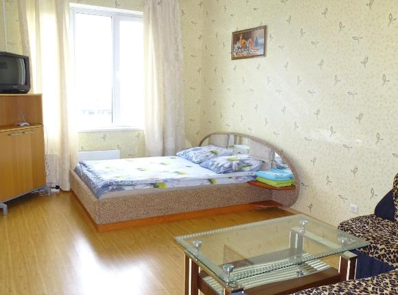 Апартаменты Стандарт класса на Чехова, Гатчина